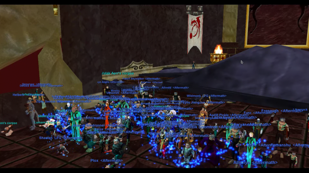 Aftermath Guild